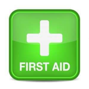 finding a first aid training provider
