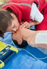 group first aid courses