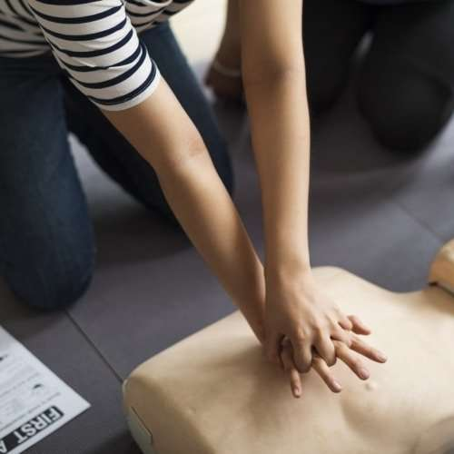first aid annual skills update